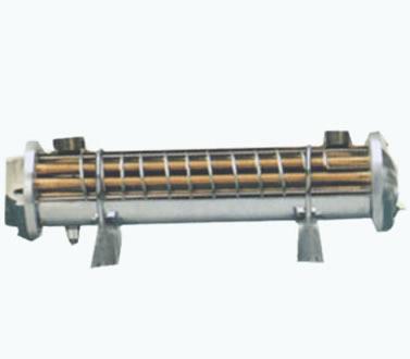 sl型管式冷却器图片